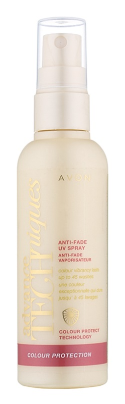 Avon Advance Techniques Colour Protection spray de proteção para todos os tipos de cabelos