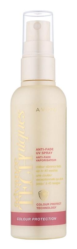 Avon Advance Techniques Colour Protection spray protecteur pour tous types de cheveux
