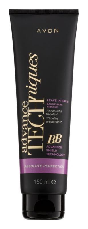 Avon Advance Techniques Absolute Perfection BB Pflege für ein makelloses Aussehen der Haare