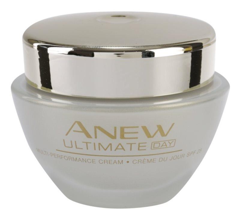 Avon Anew Ultimate dnevna krema za pomlađivanje SPF 25
