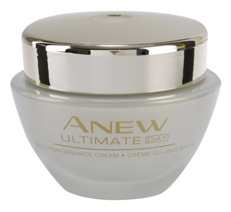 Avon Anew Ultimate nappali fiatalító krém SPF 25