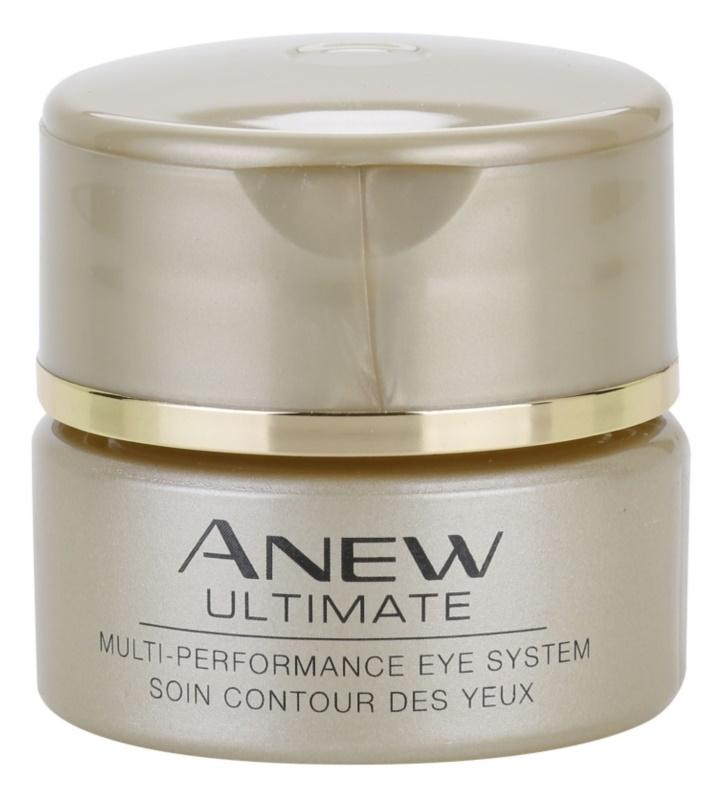 Avon Anew Ultimate Verjongende Oogcrème