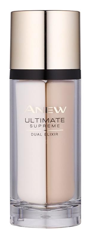 Avon Anew Ultimate Supreme dvousložkové sérum pro omlazení pleti