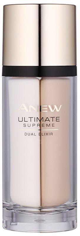 Avon Anew Ultimate Supreme ser dublu pentru intinerirea pielii