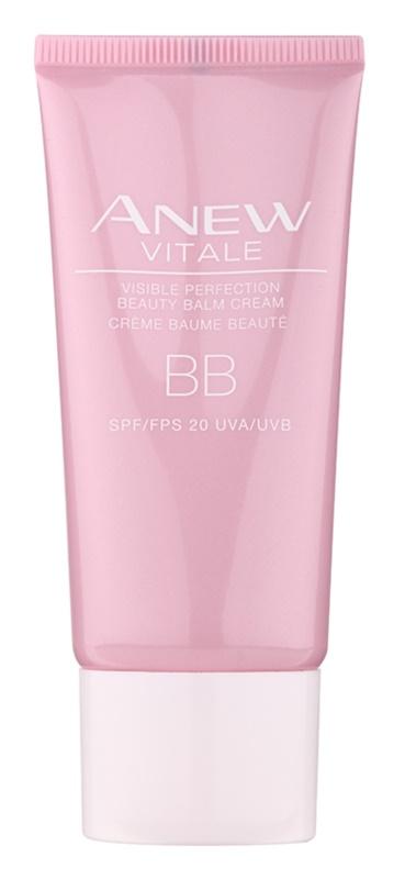 Avon Anew Vitale BB krema SPF 20