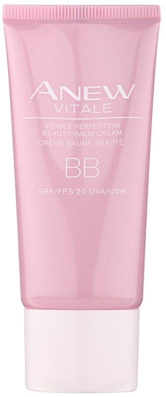 Avon Anew Vitale BB крем SPF 20