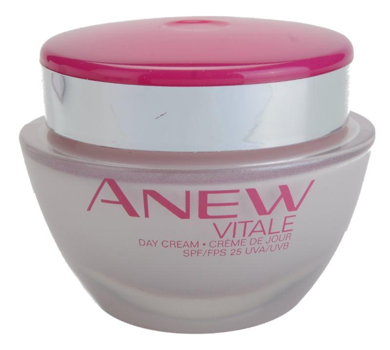 Avon Anew Vitale Day Cream SPF 25