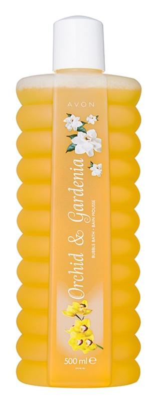 Avon Bubble Bath Badschuim  met Bloemen Geur