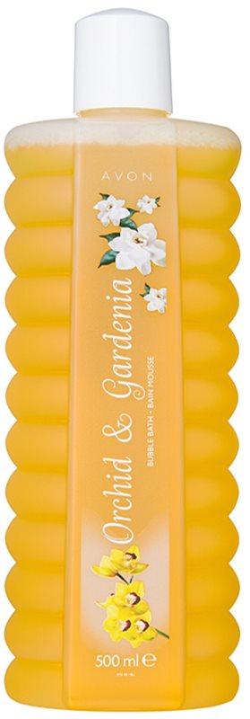 Avon Bubble Bath pena za kopel z vonjem cvetja