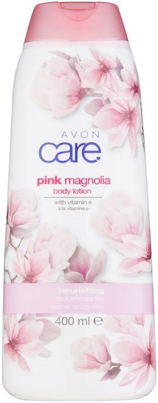 Avon Care vyživující tělové mléko s vitamínem E