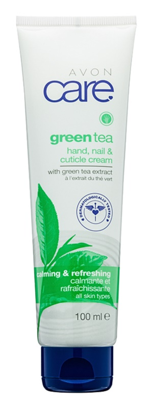 Avon Care Hand & Nail Cream