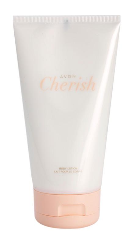 Avon Cherish lapte de corp pentru femei 150 ml