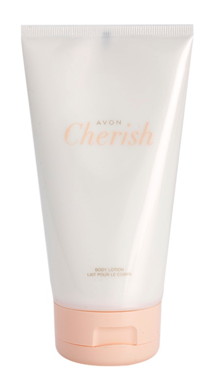 Avon Cherish lotion corps pour femme 150 ml