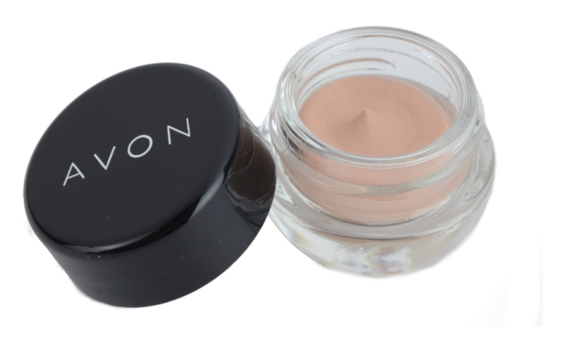 Avon Color Eye Shadow Primer baza pentru fardul de ochi