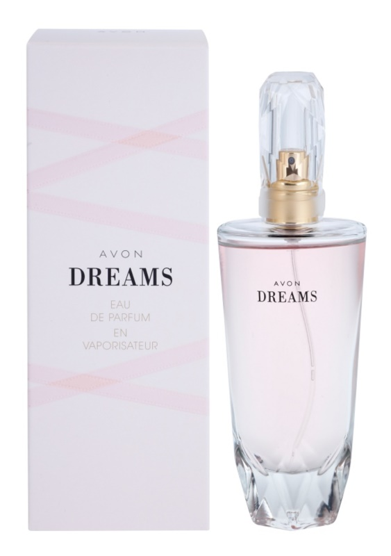 Avon Dreams Eau de Parfum for Women 50 ml