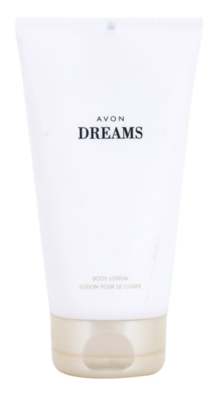 Avon Dreams leite corporal para mulheres 150 ml