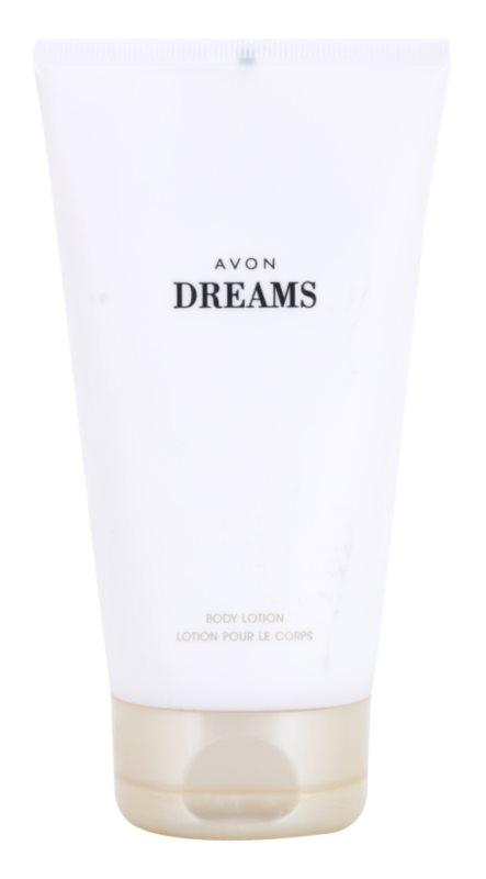 Avon Dreams losjon za telo za ženske 150 ml