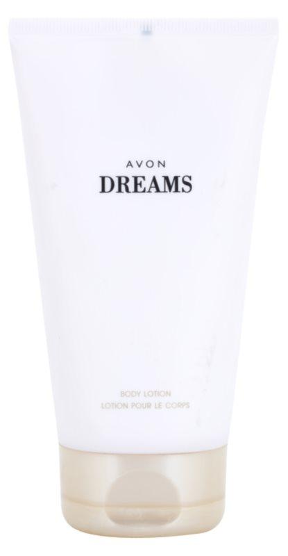 Avon Dreams tělové mléko pro ženy 150 ml