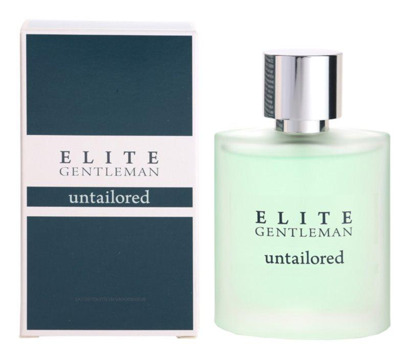 Avon Elite Gentleman Untailored eau de toilette pentru barbati 75 ml