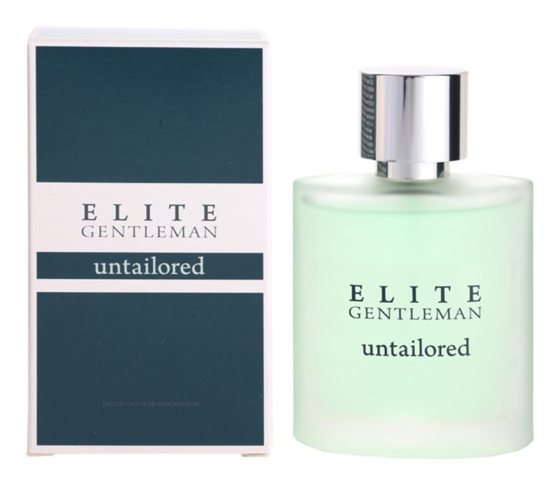 Avon Elite Gentleman Untailored Eau de Toillete για άνδρες 75 μλ