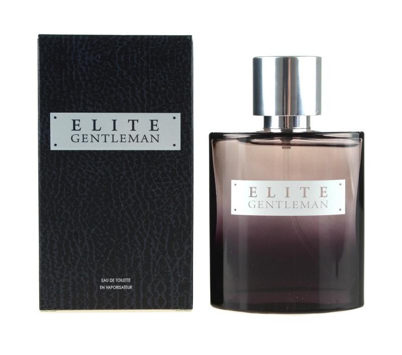 Avon Elite Gentleman eau de toilette pour homme 75 ml