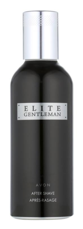 Avon Elite Gentleman woda po goleniu dla mężczyzn 100 ml