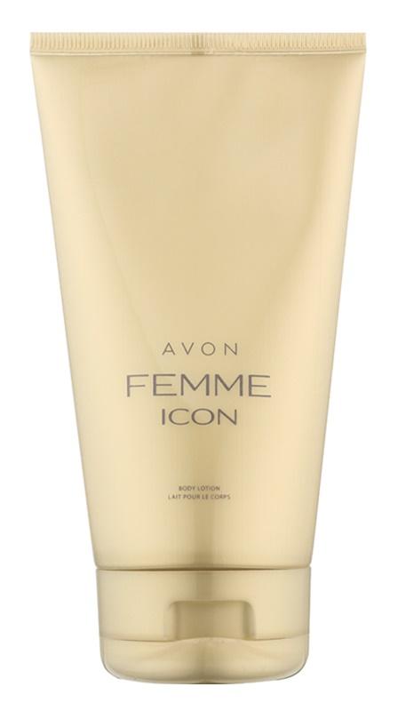 Avon Femme Icon mleczko do ciała dla kobiet 150 ml