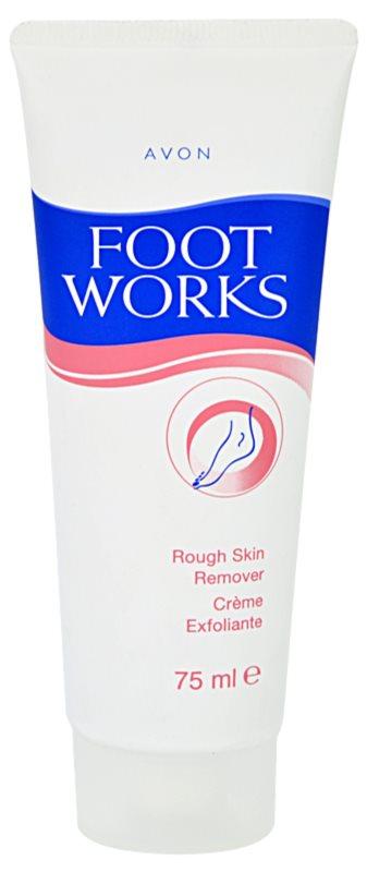 Avon Foot Works Classic Rough Heel Cream