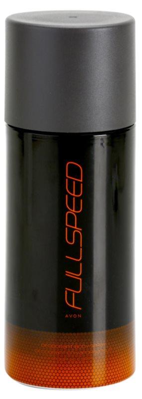 Avon Full Speed Deo Spray for Men 150 ml