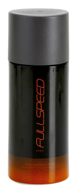 Avon Full Speed Deo-Spray für Herren 150 ml