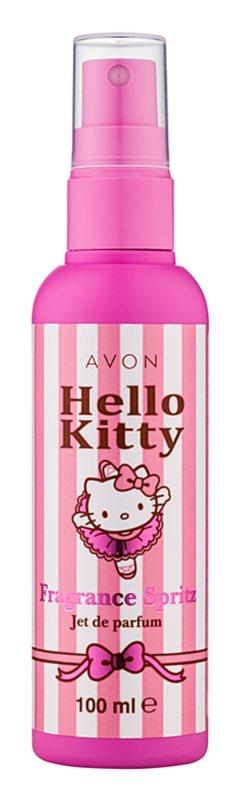 Avon Hello Kitty spray corporel parfumé
