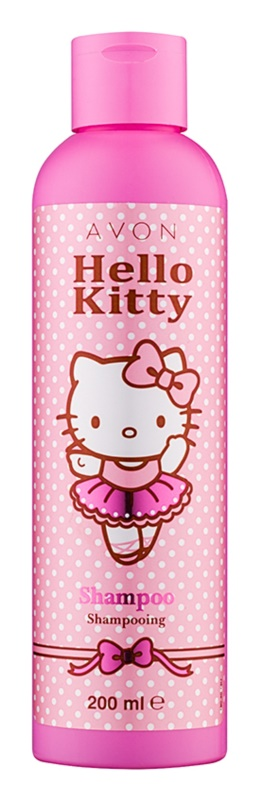 Avon Hello Kitty šampon