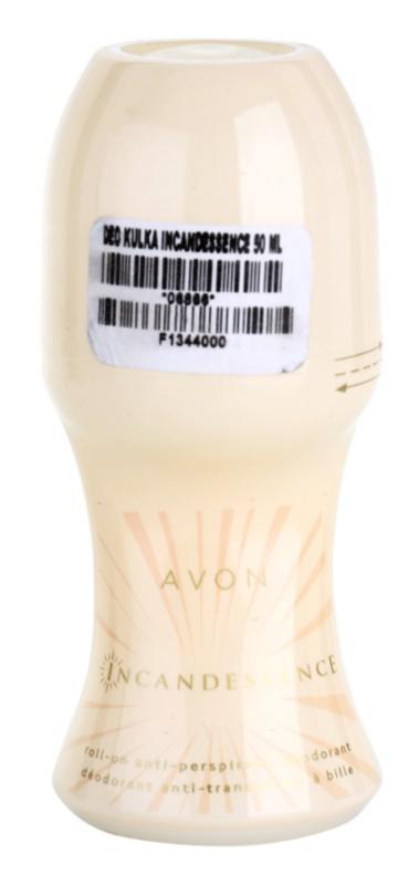 Avon Incandessence Deo-Roller für Damen 50 ml