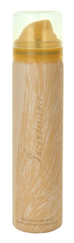 Avon Incandessence dezodorant w sprayu dla kobiet 75 ml