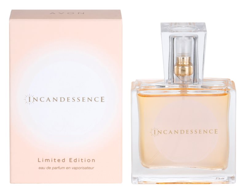 Avon Incandessence Limited Edition Eau de Parfum für Damen 30 ml