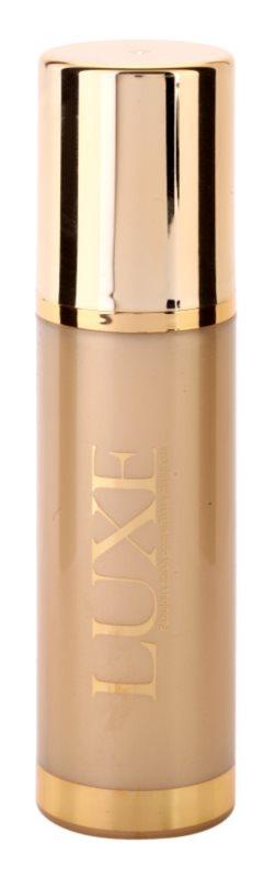 Avon Luxe Makeup mattító bázis a tökéletes bőrért
