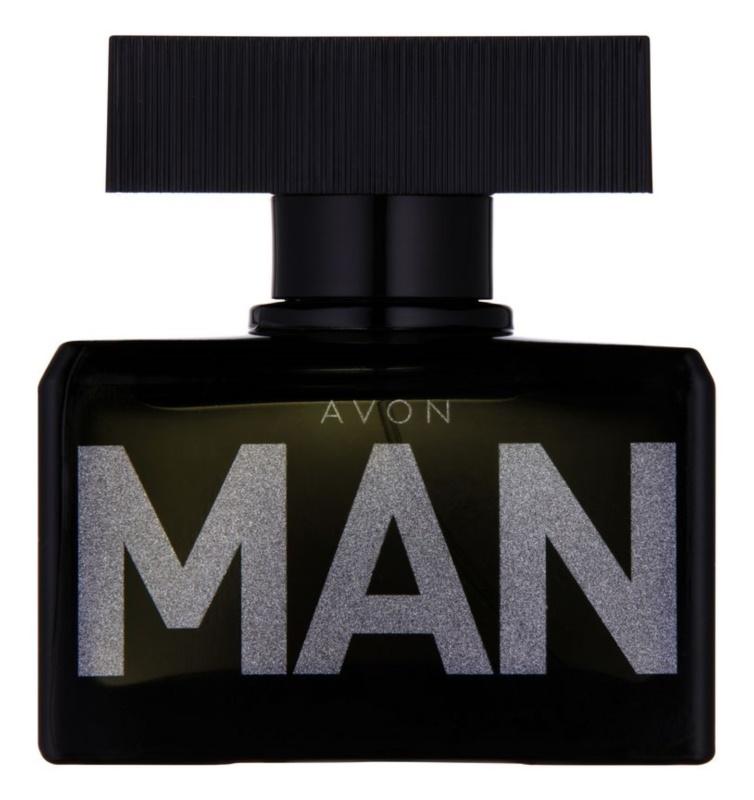 Avon Man Eau de Toilette für Herren 75 ml