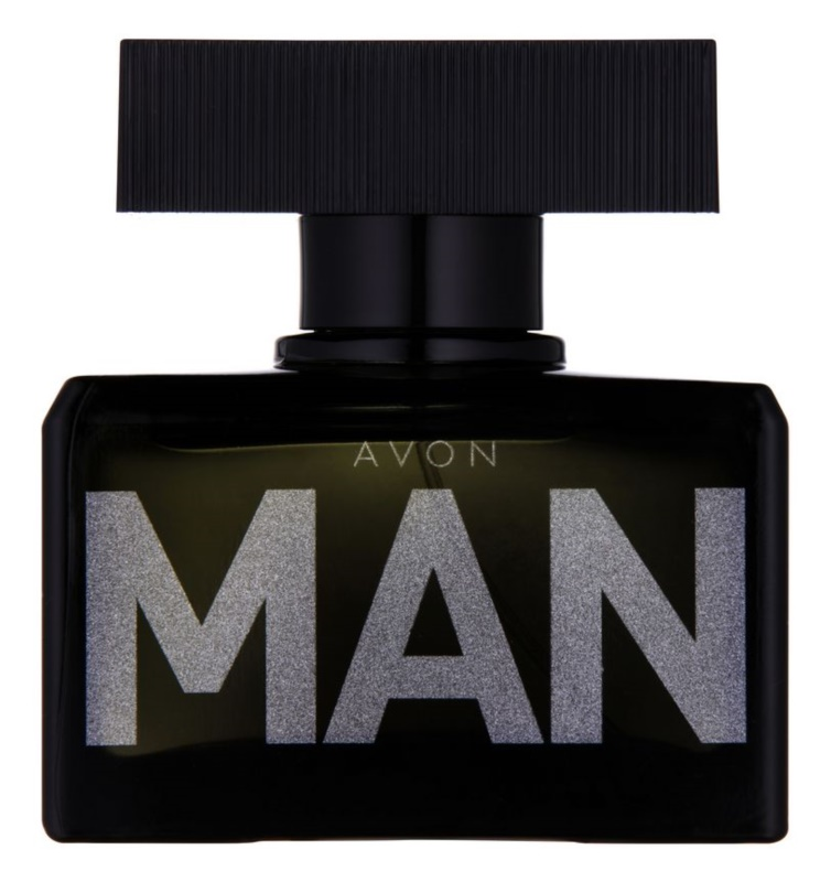 Avon Man Eau de Toilette para homens 75 ml