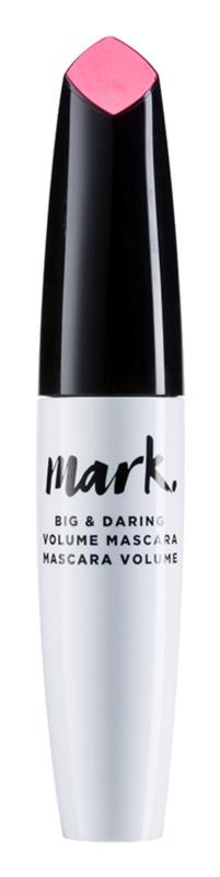Avon Mark Wimperntusche für mehr Volumen und Fülle