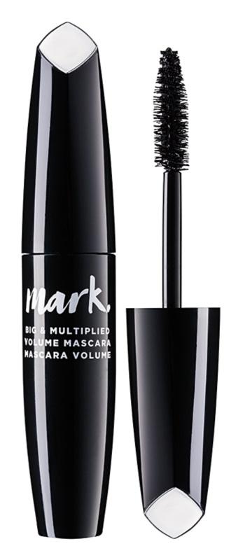 Avon Mark mascara pentru efect de gene false