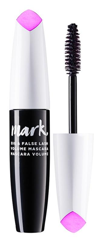 Avon Mark mascara effetto volumizzante con effetto ciglia finte