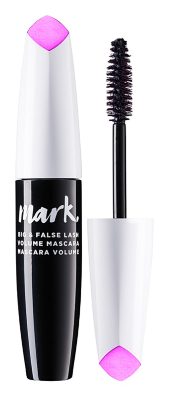 Avon Mark Mascara voor Volume  met Kunstwimpers Effect