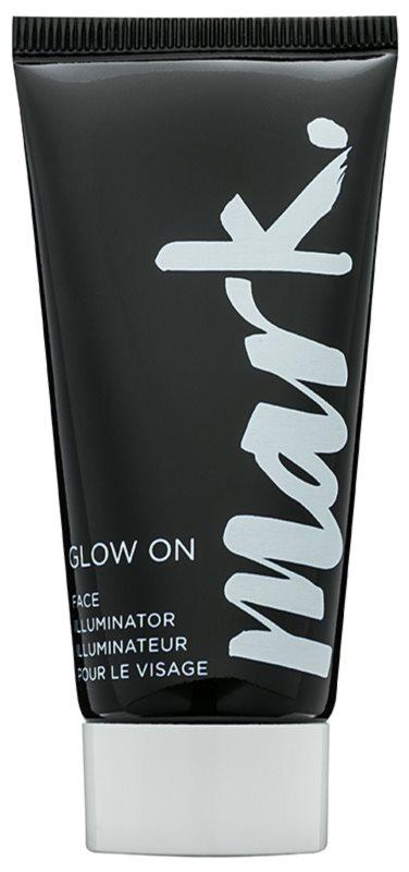 Avon Mark base illuminante