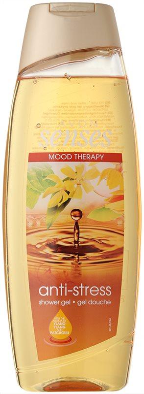 Avon Senses Mood Therapy gel de duche hidratante