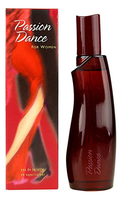 Avon Passion Dance Eau de Toilette Damen 50 ml