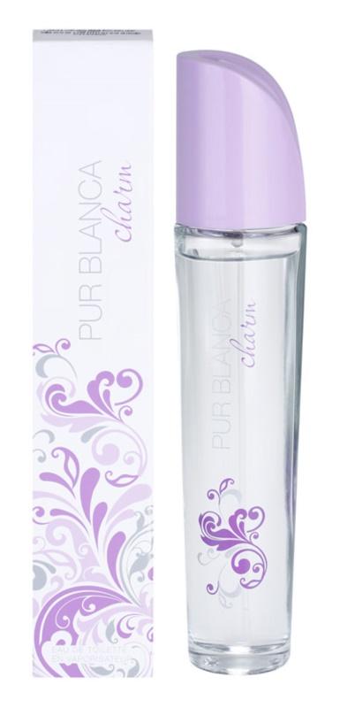 Avon Pur Blanca Charm Eau de Toilette for Women 50 ml