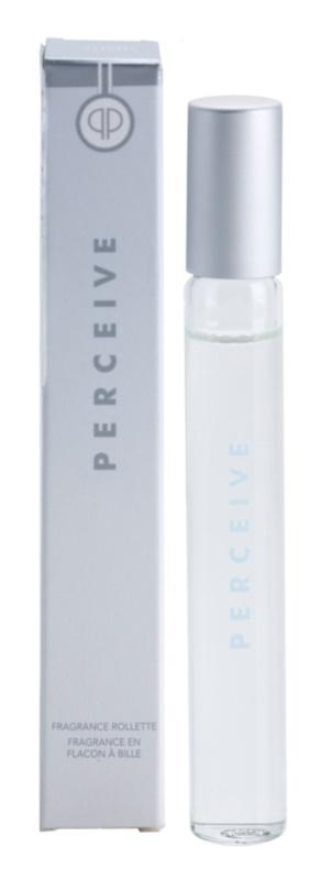 Avon Perceive toaletná voda pre ženy 9 ml roll-on