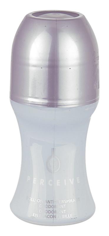 Avon Perceive Deo Roller voor Vrouwen  50 ml