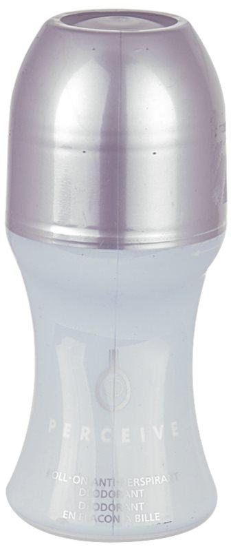 Avon Perceive deodorant roll-on pre ženy 50 ml