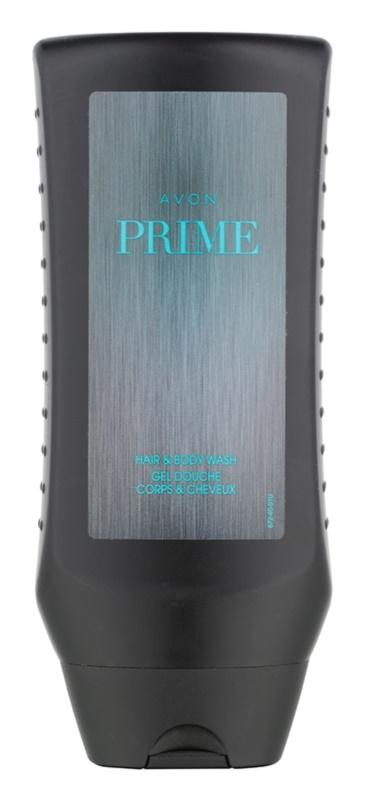 Avon Prime Duschgel für Herren 250 ml